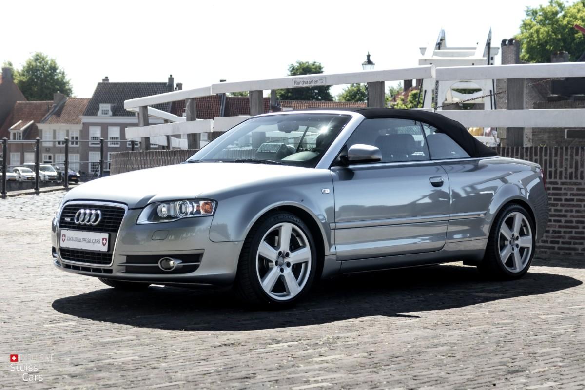 ORshoots - Exclusive Swiss Cars - Audi A4 Cabrio - Met WM (10)