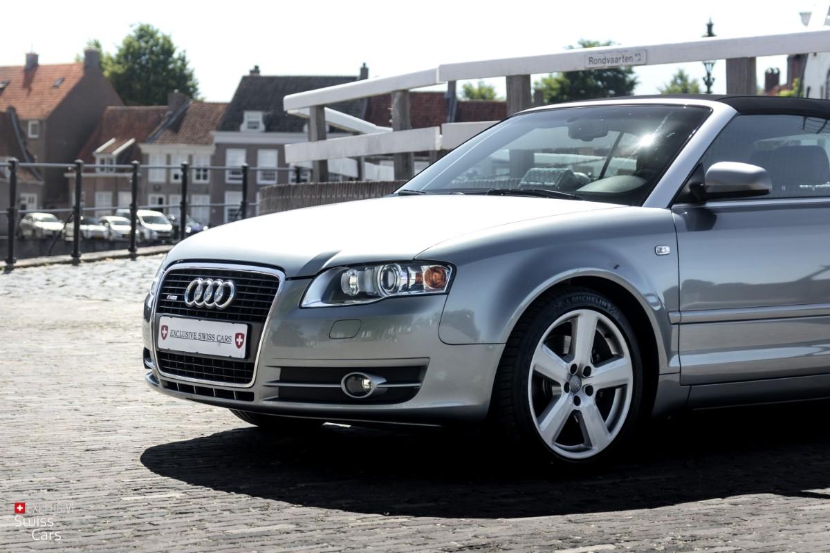 ORshoots - Exclusive Swiss Cars - Audi A4 Cabrio - Met WM (11)