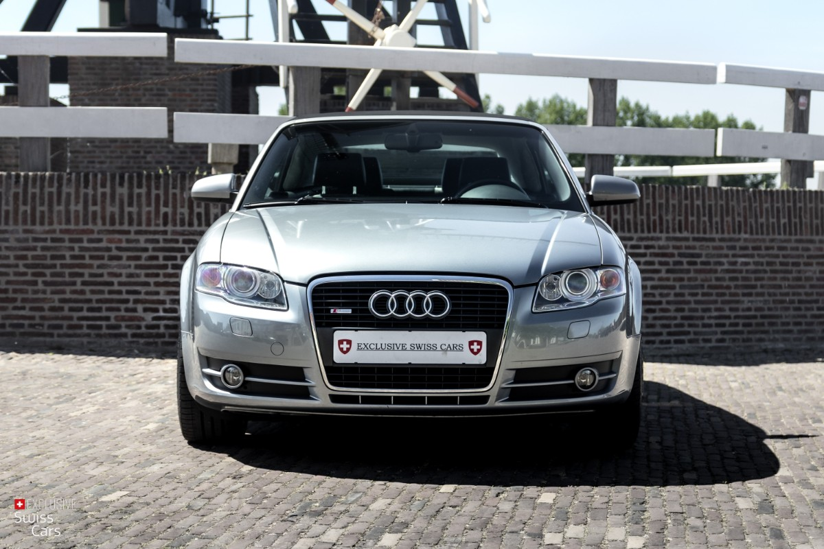 ORshoots - Exclusive Swiss Cars - Audi A4 Cabrio - Met WM (12)