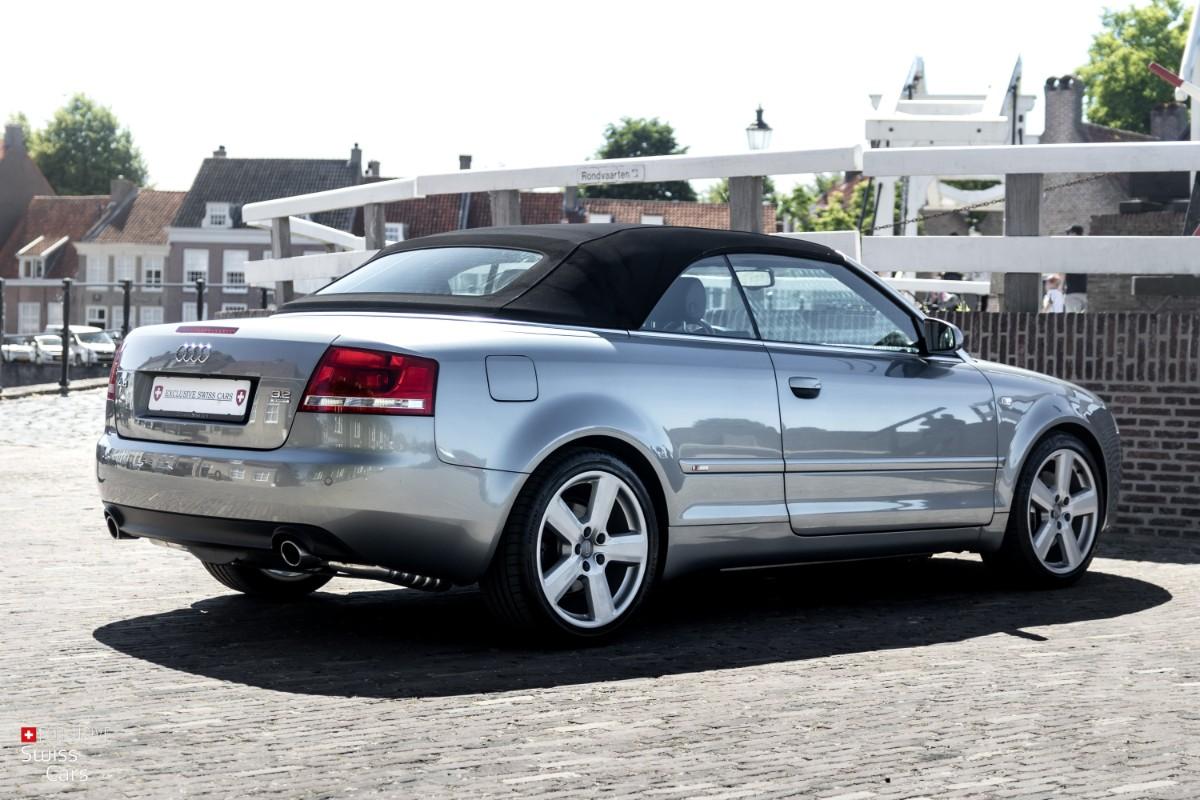 ORshoots - Exclusive Swiss Cars - Audi A4 Cabrio - Met WM (13)