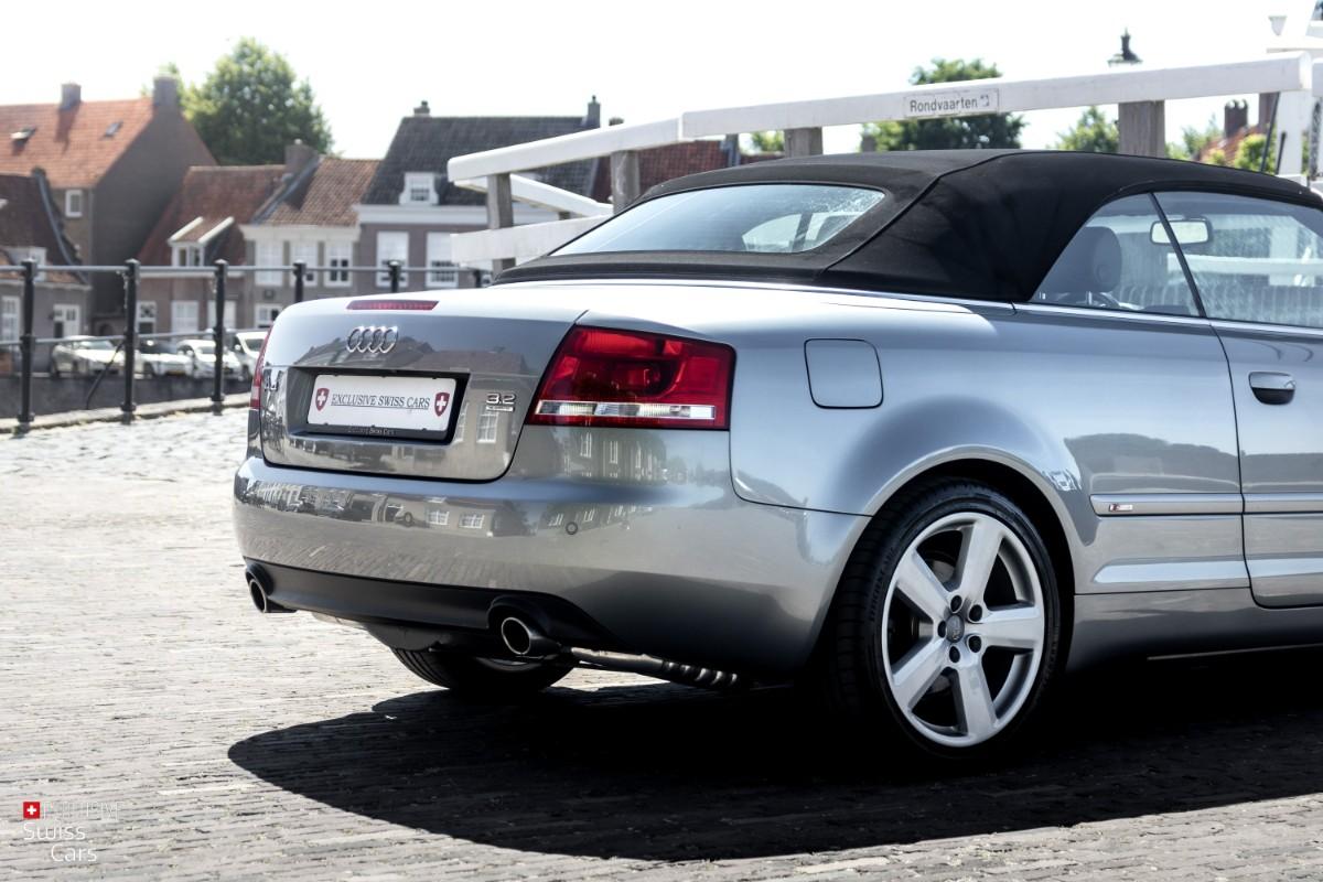 ORshoots - Exclusive Swiss Cars - Audi A4 Cabrio - Met WM (14)