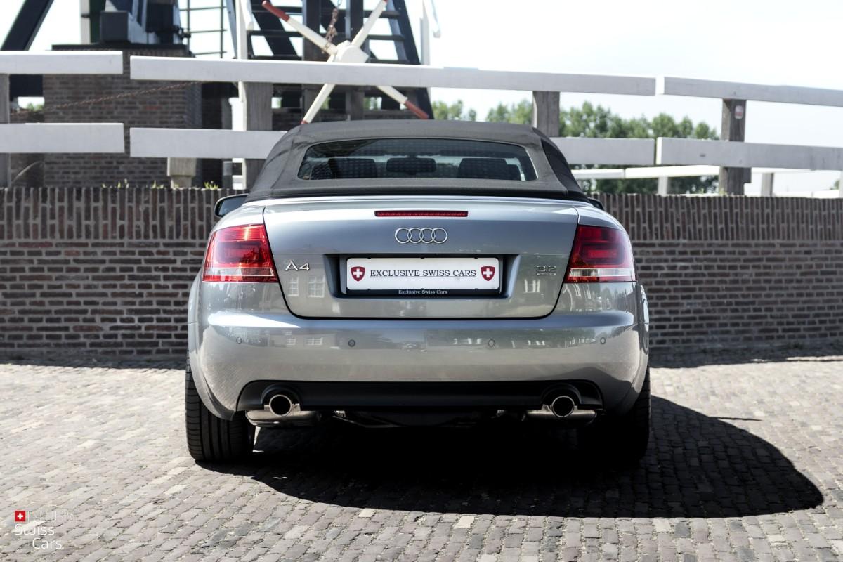 ORshoots - Exclusive Swiss Cars - Audi A4 Cabrio - Met WM (15)