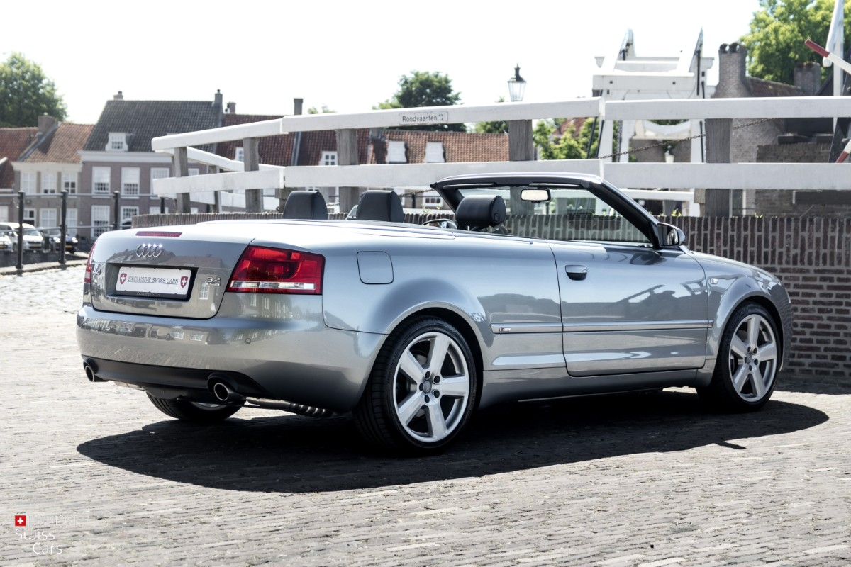 ORshoots - Exclusive Swiss Cars - Audi A4 Cabrio - Met WM (16)