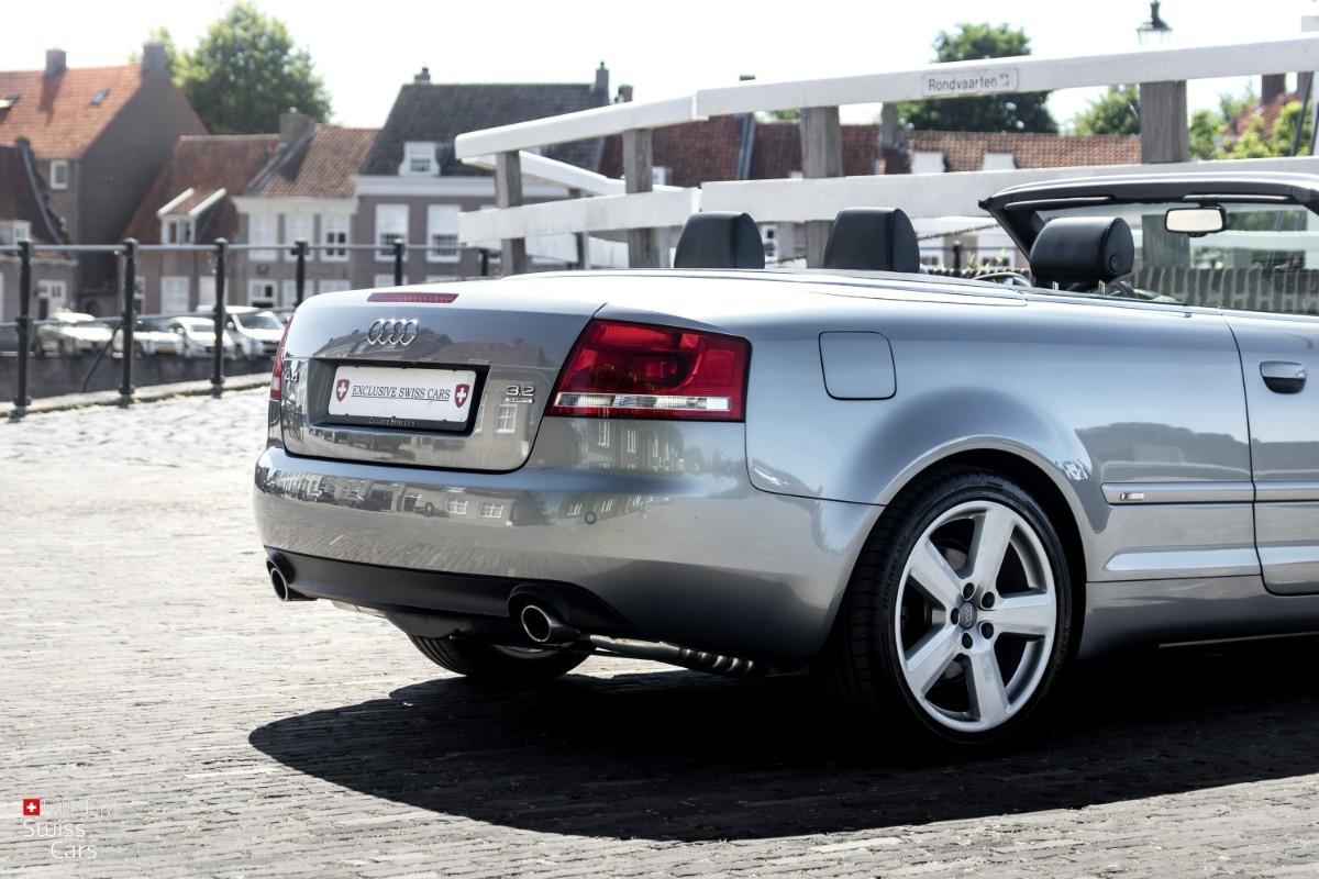ORshoots - Exclusive Swiss Cars - Audi A4 Cabrio - Met WM (17)