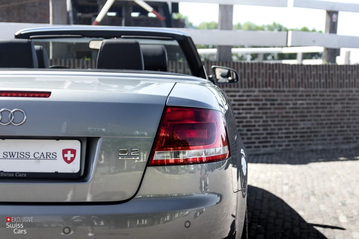 ORshoots - Exclusive Swiss Cars - Audi A4 Cabrio - Met WM (19)