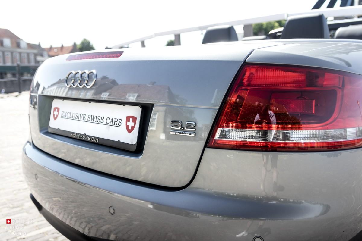 ORshoots - Exclusive Swiss Cars - Audi A4 Cabrio - Met WM (21)