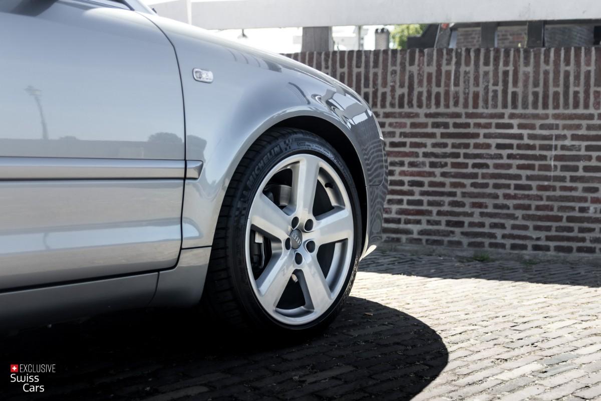 ORshoots - Exclusive Swiss Cars - Audi A4 Cabrio - Met WM (22)