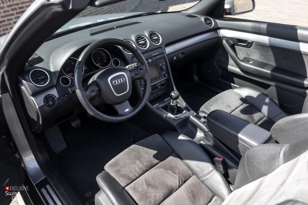 ORshoots - Exclusive Swiss Cars - Audi A4 Cabrio - Met WM (23)