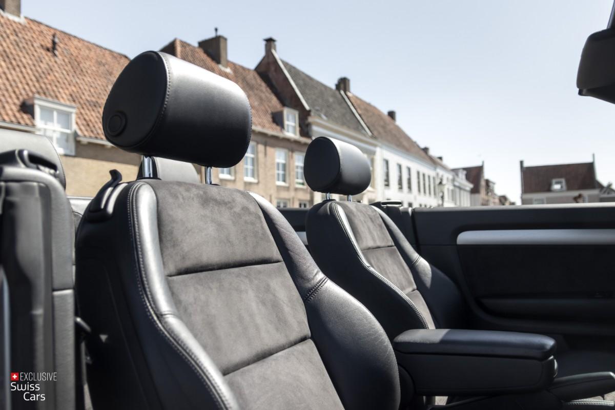 ORshoots - Exclusive Swiss Cars - Audi A4 Cabrio - Met WM (31)