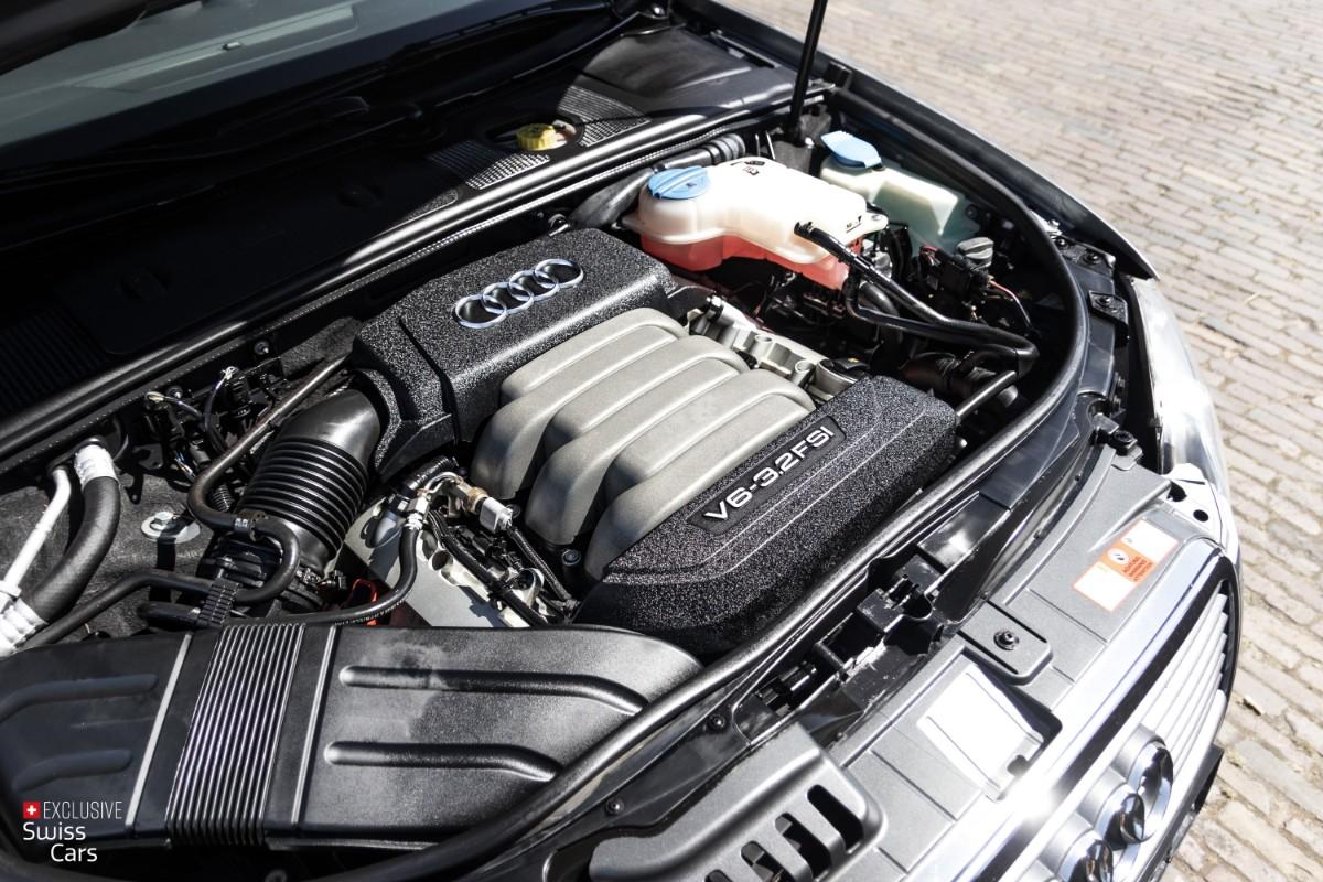 ORshoots - Exclusive Swiss Cars - Audi A4 Cabrio - Met WM (36)