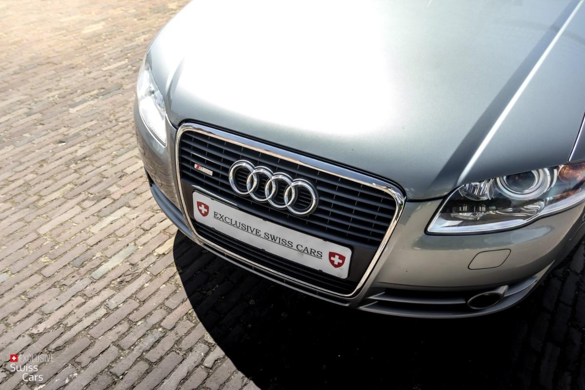 ORshoots - Exclusive Swiss Cars - Audi A4 Cabrio - Met WM (5)