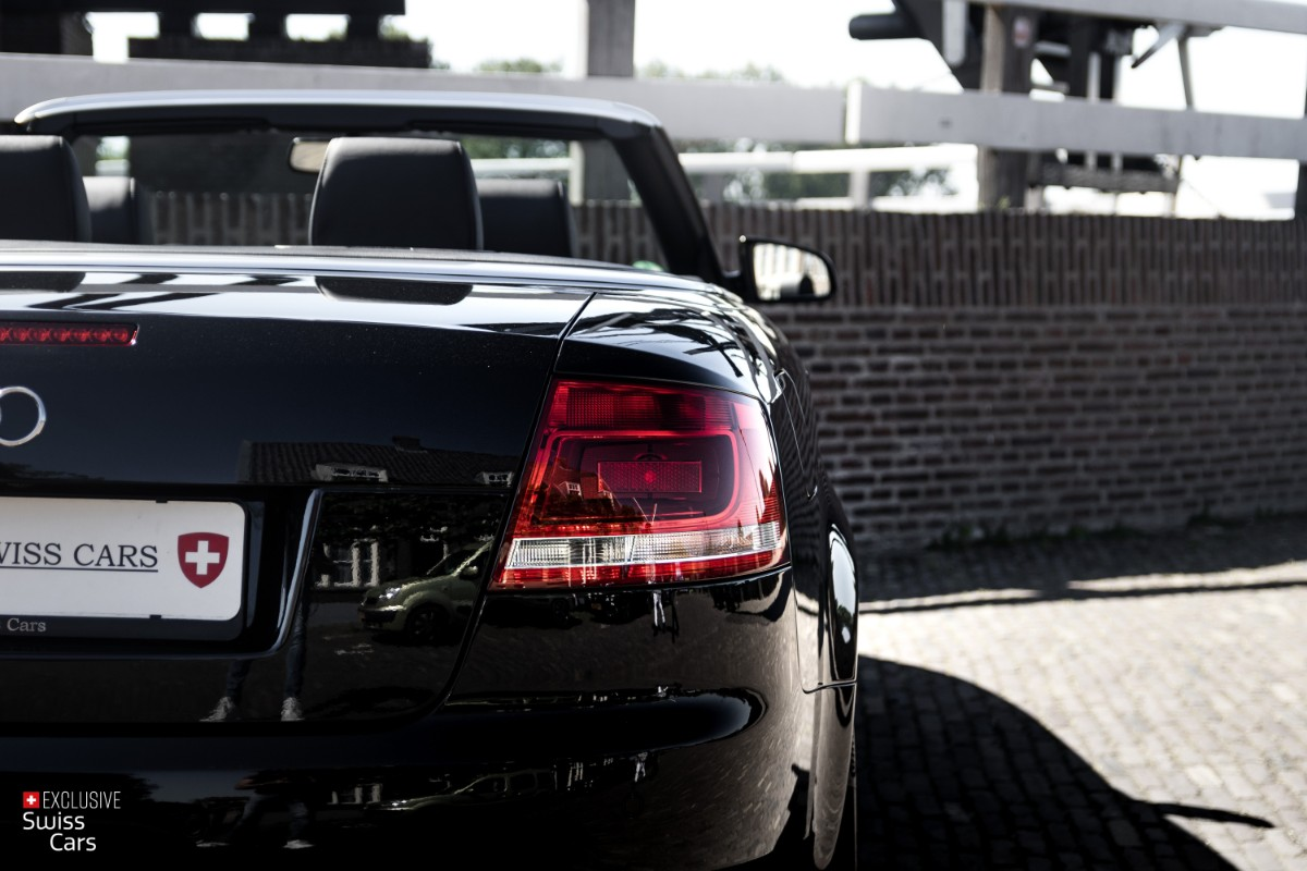 ORshoots - Exclusive Swiss Cars - Audi A4 Cabriolet - Met WM (16)