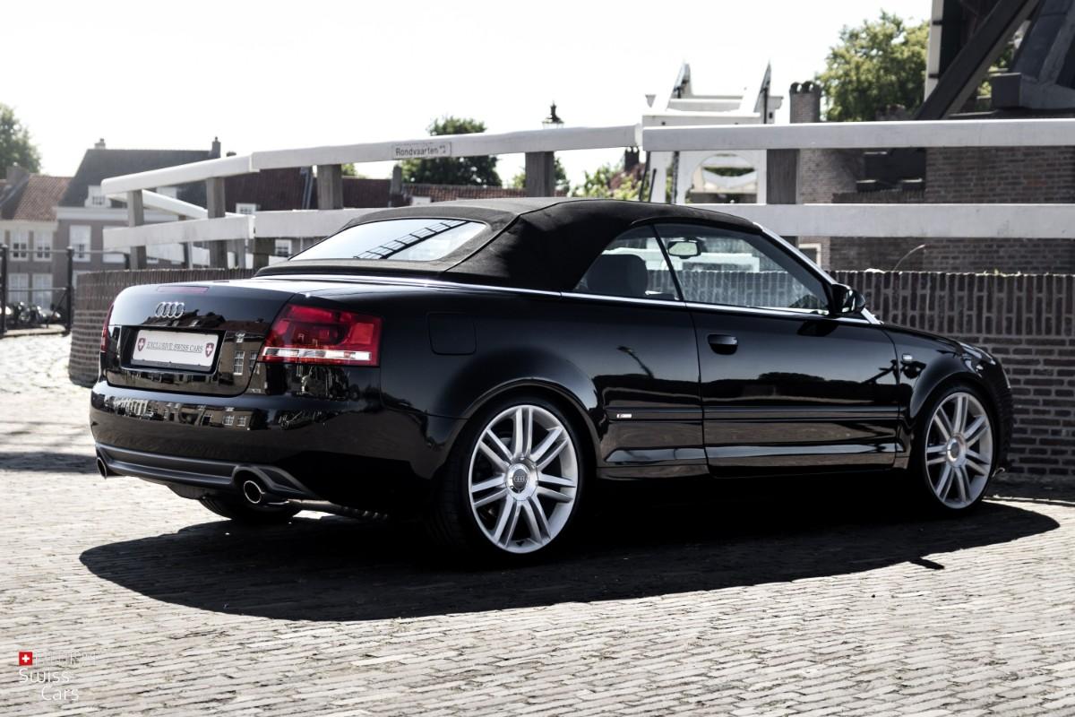 ORshoots - Exclusive Swiss Cars - Audi A4 Cabriolet - Met WM (19)