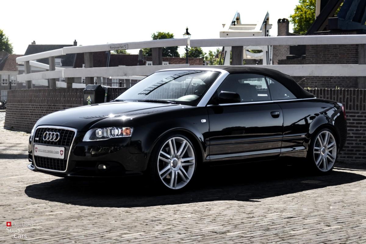 ORshoots - Exclusive Swiss Cars - Audi A4 Cabriolet - Met WM (22)