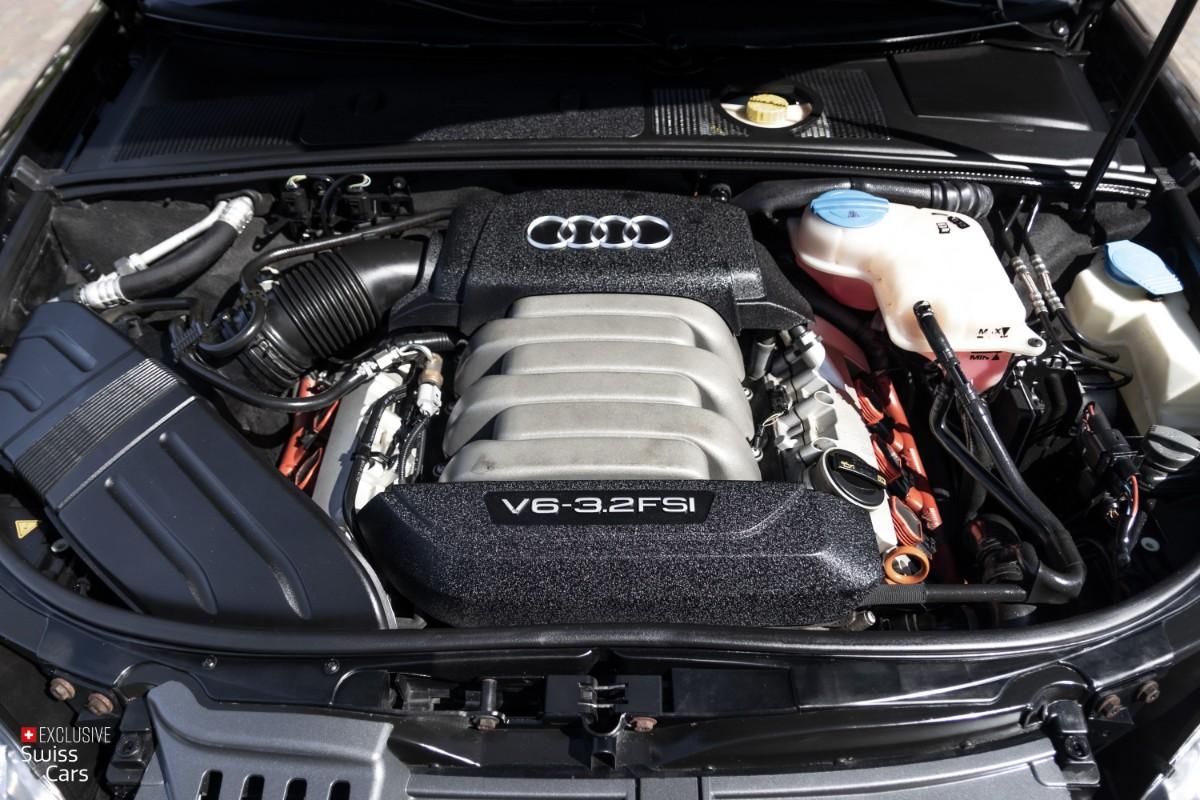 ORshoots - Exclusive Swiss Cars - Audi A4 Cabriolet - Met WM (46)
