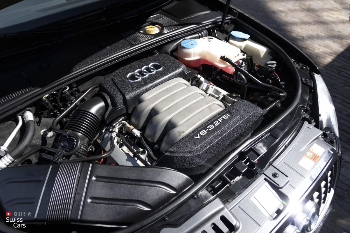 ORshoots - Exclusive Swiss Cars - Audi A4 Cabriolet - Met WM (47)