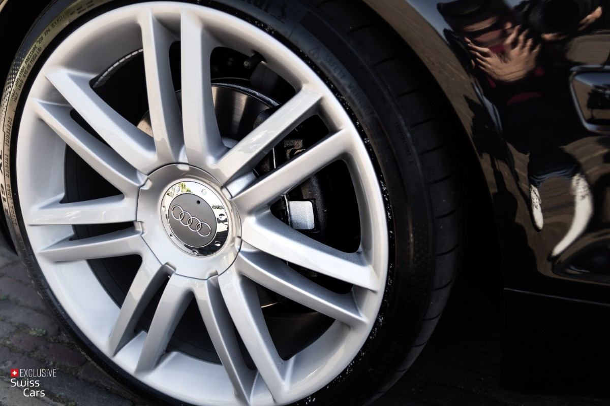 ORshoots - Exclusive Swiss Cars - Audi A4 Cabriolet - Met WM (9)