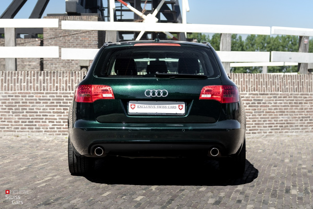 ORshoots - Exclusive Swiss Cars - Audi A6 - Met WM (14)