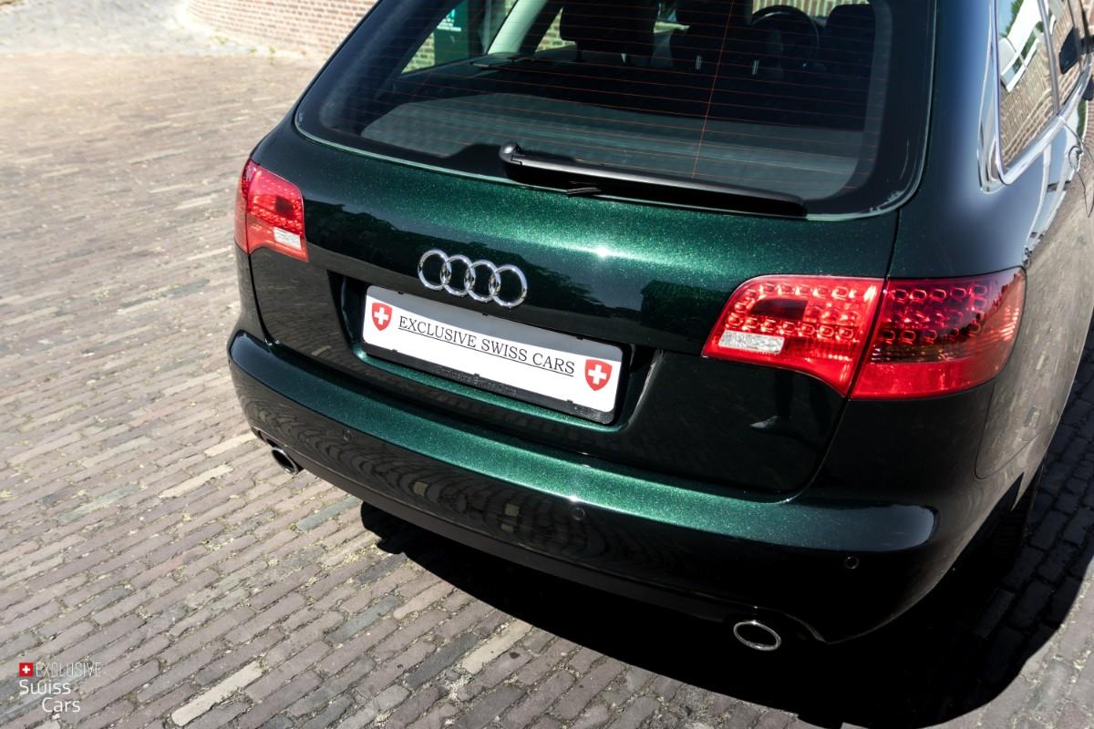 ORshoots - Exclusive Swiss Cars - Audi A6 - Met WM (16)