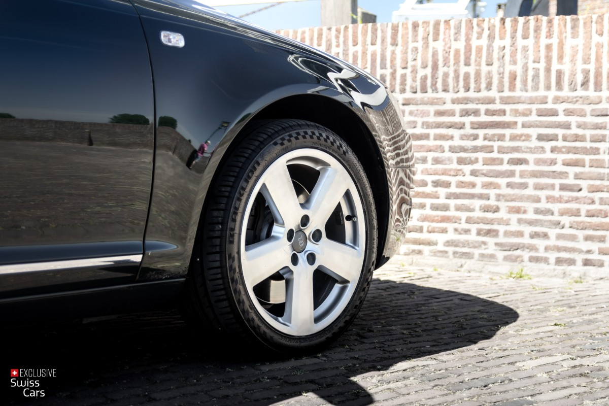 ORshoots - Exclusive Swiss Cars - Audi A6 - Met WM (18)
