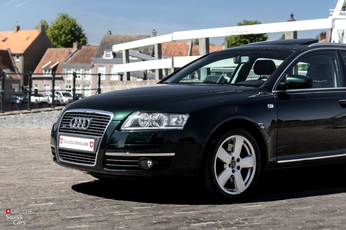 ORshoots - Exclusive Swiss Cars - Audi A6 - Met WM (2)