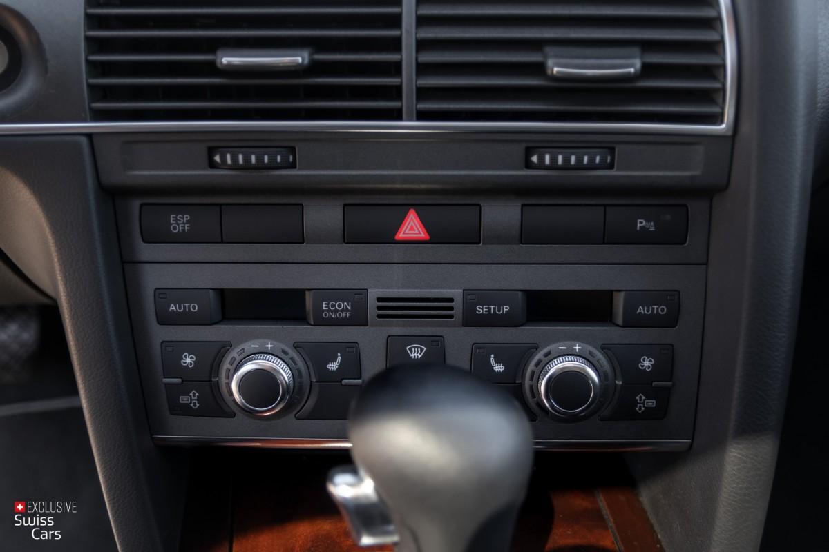 ORshoots - Exclusive Swiss Cars - Audi A6 - Met WM (21)