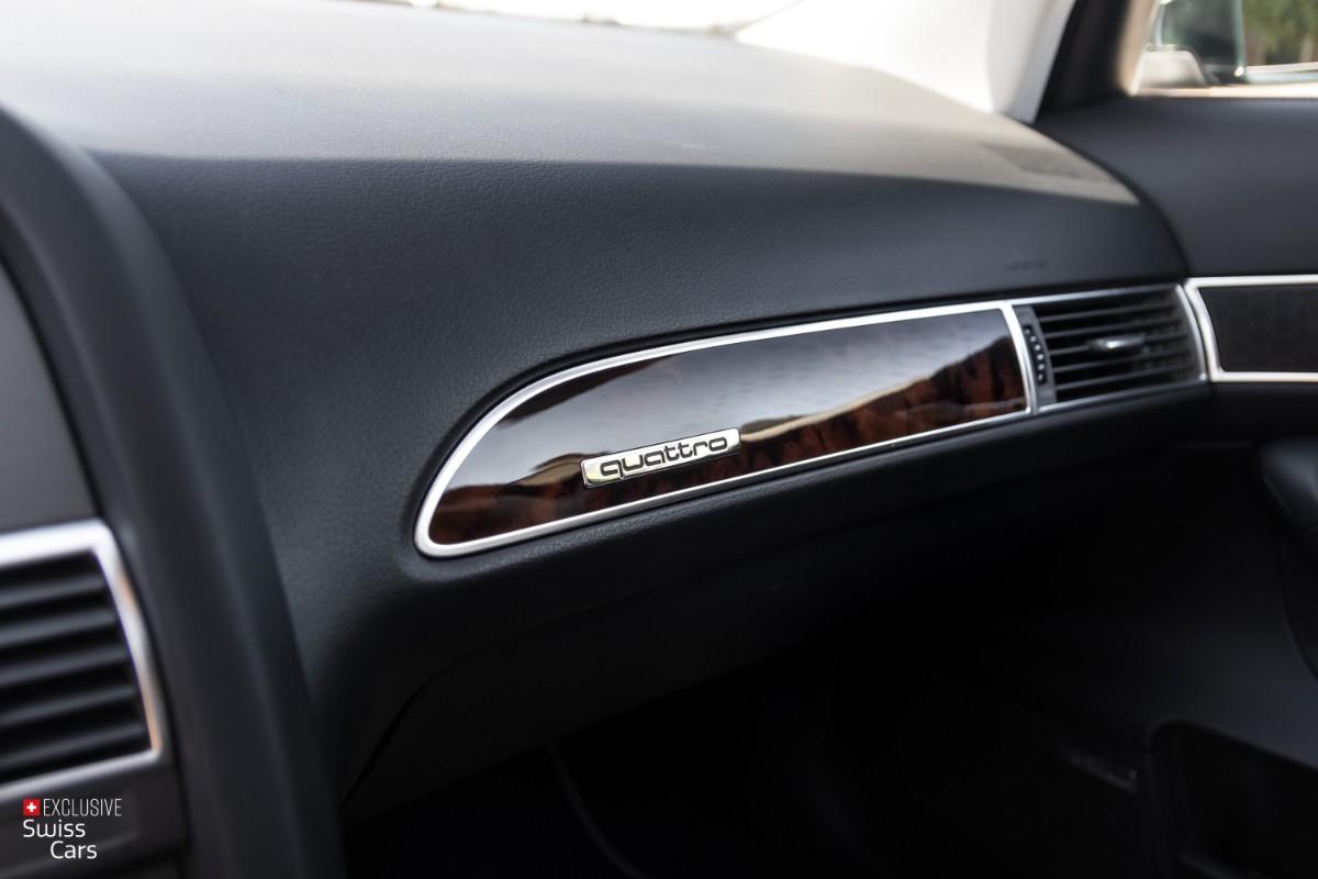 ORshoots - Exclusive Swiss Cars - Audi A6 - Met WM (22)
