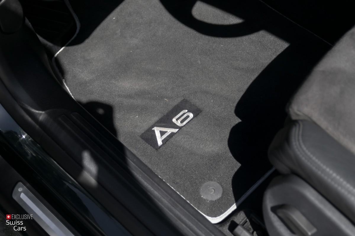 ORshoots - Exclusive Swiss Cars - Audi A6 - Met WM (26)