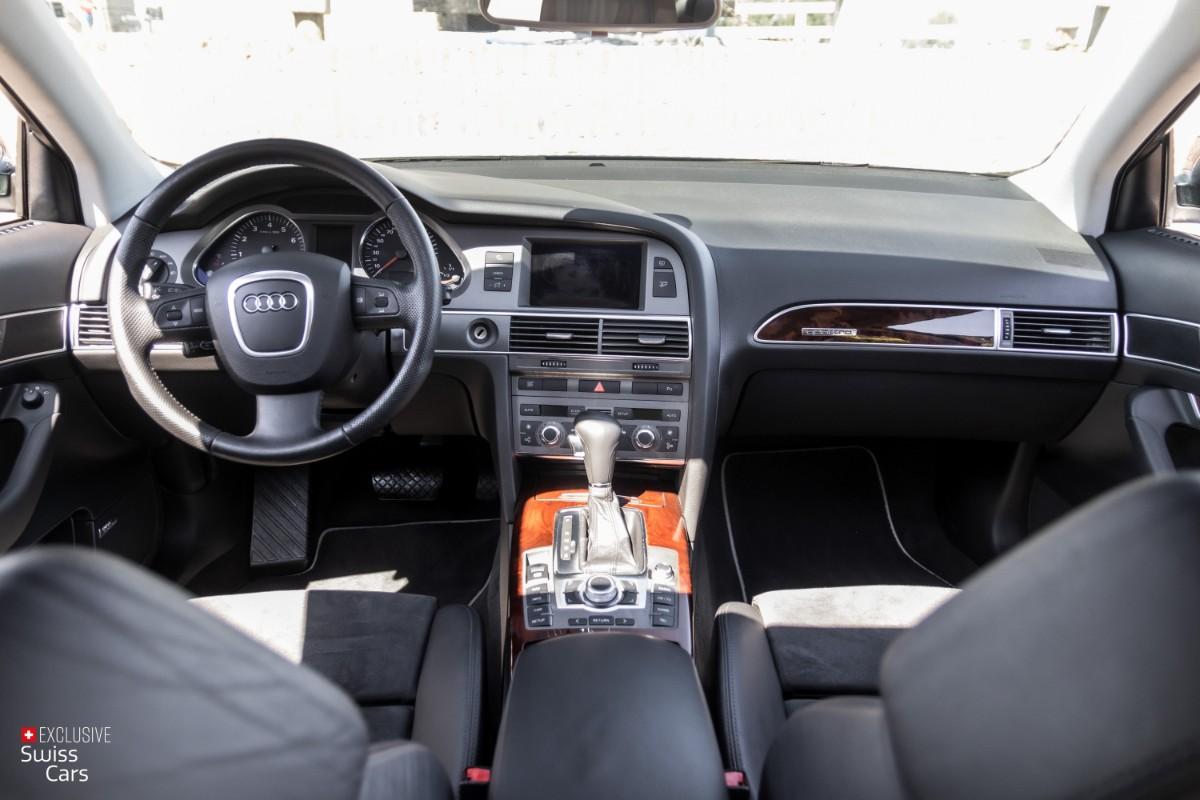 ORshoots - Exclusive Swiss Cars - Audi A6 - Met WM (35)
