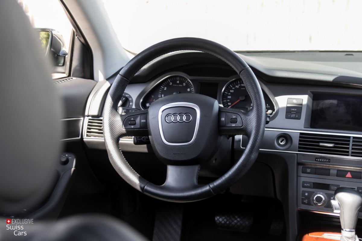 ORshoots - Exclusive Swiss Cars - Audi A6 - Met WM (36)