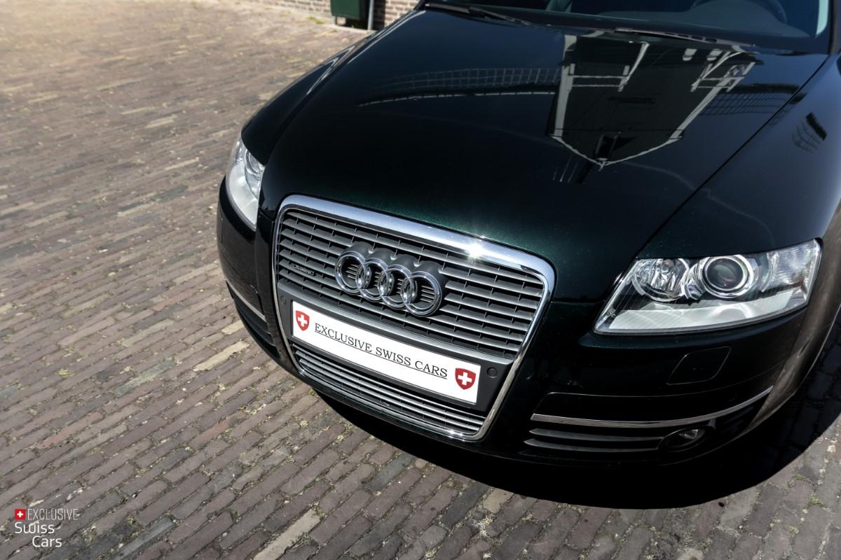 ORshoots - Exclusive Swiss Cars - Audi A6 - Met WM (5)