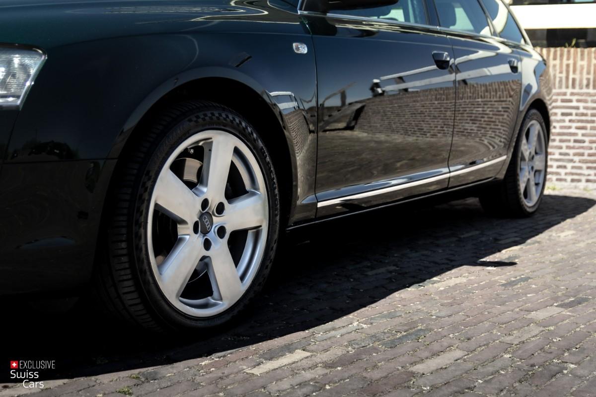 ORshoots - Exclusive Swiss Cars - Audi A6 - Met WM (7)