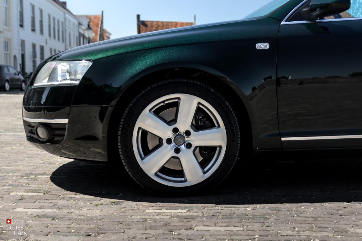 ORshoots - Exclusive Swiss Cars - Audi A6 - Met WM (8)