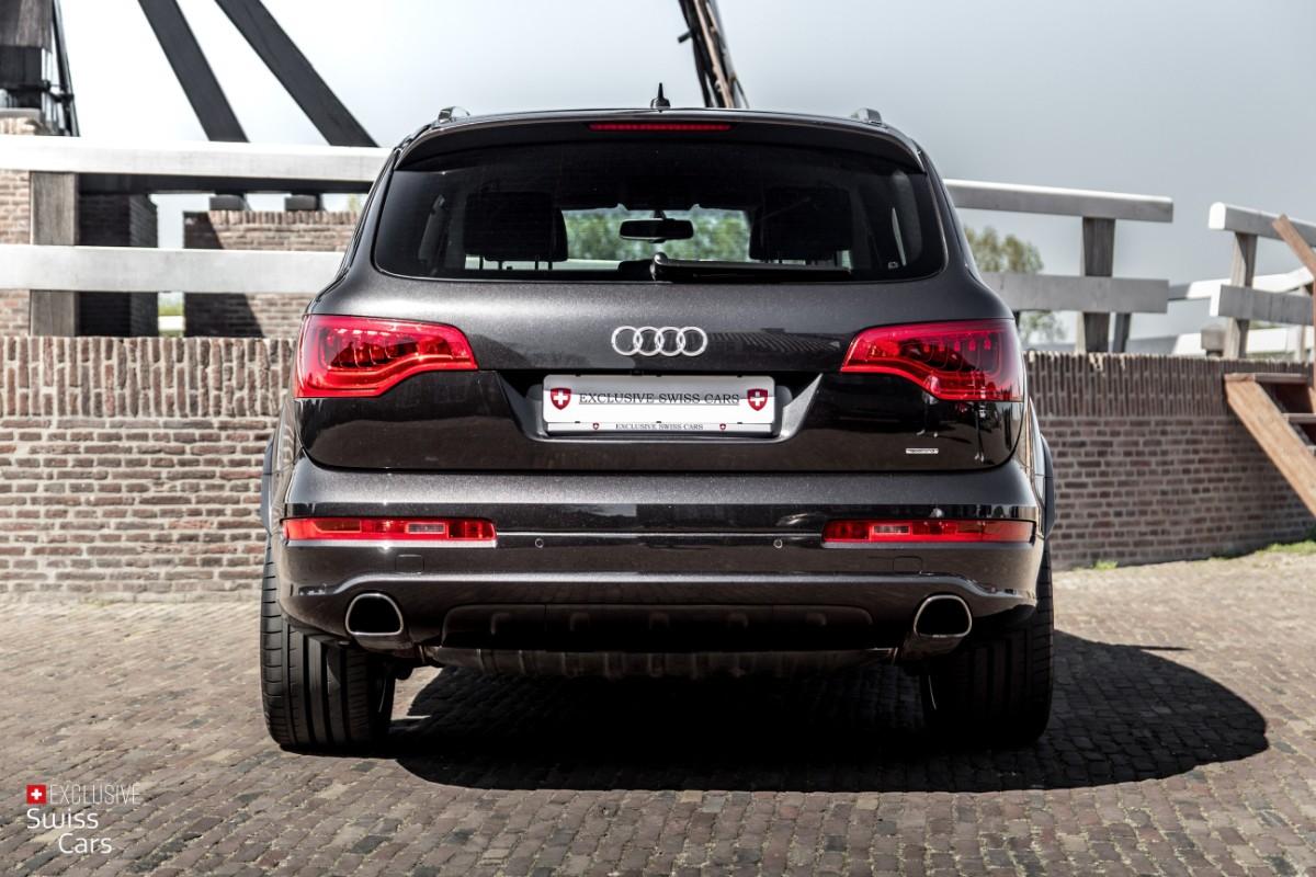 ORshoots - Exclusive Swiss Cars - Audi Q7 - Met WM (13)