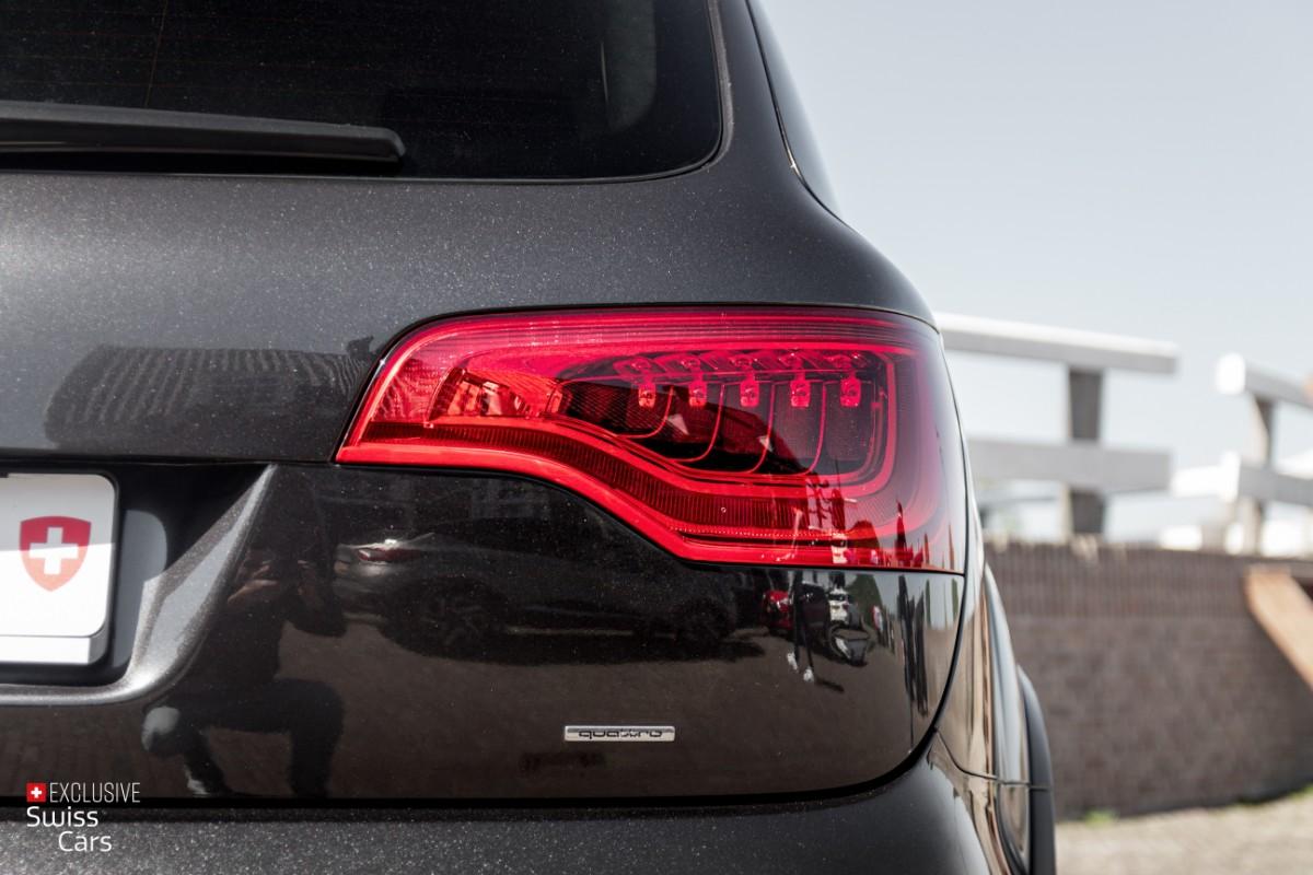 ORshoots - Exclusive Swiss Cars - Audi Q7 - Met WM (14)