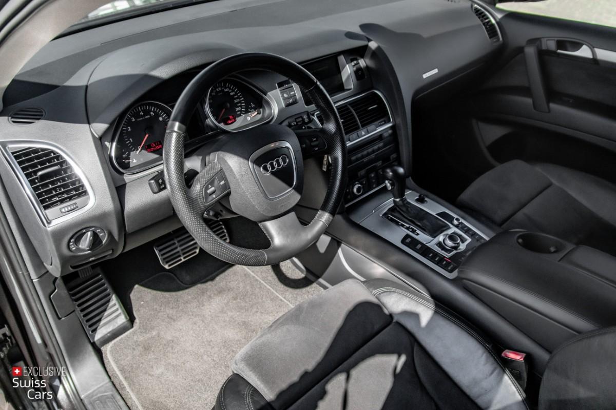 ORshoots - Exclusive Swiss Cars - Audi Q7 - Met WM (17)