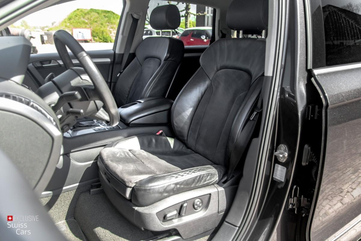 ORshoots - Exclusive Swiss Cars - Audi Q7 - Met WM (25)