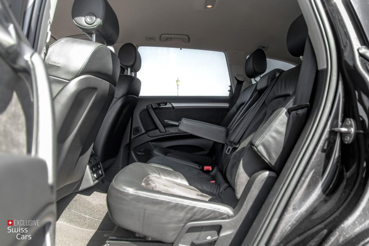 ORshoots - Exclusive Swiss Cars - Audi Q7 - Met WM (27)