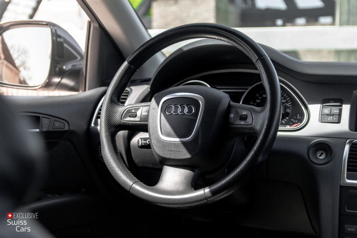 ORshoots - Exclusive Swiss Cars - Audi Q7 - Met WM (38)