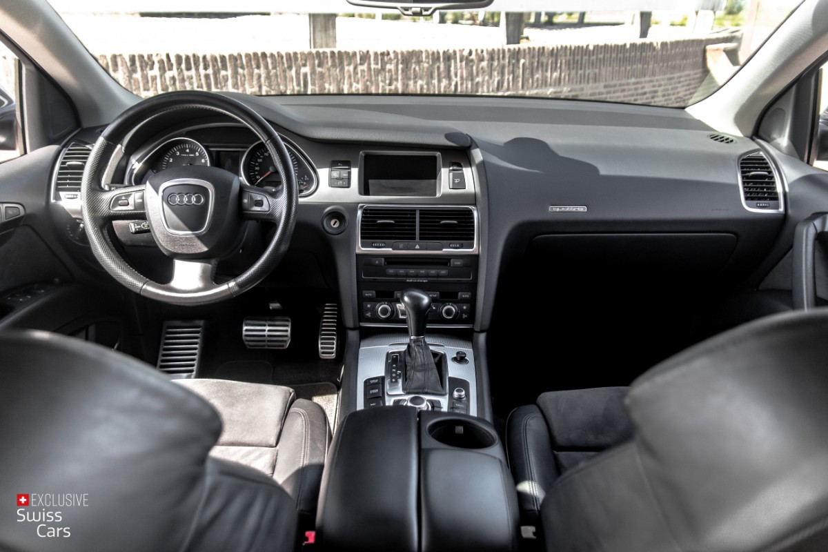 ORshoots - Exclusive Swiss Cars - Audi Q7 - Met WM (40)