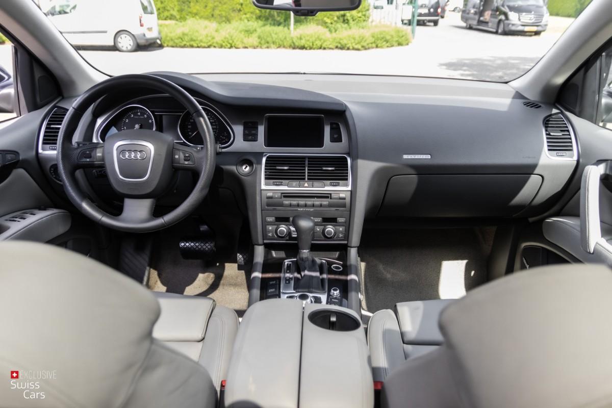 ORshoots - Exclusive Swiss Cars - Audi Q7 - Met WM(12)