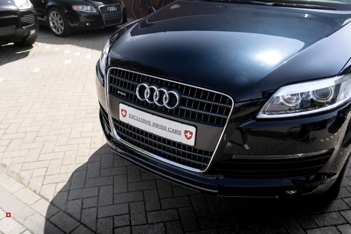ORshoots - Exclusive Swiss Cars - Audi Q7 - Met WM(3)
