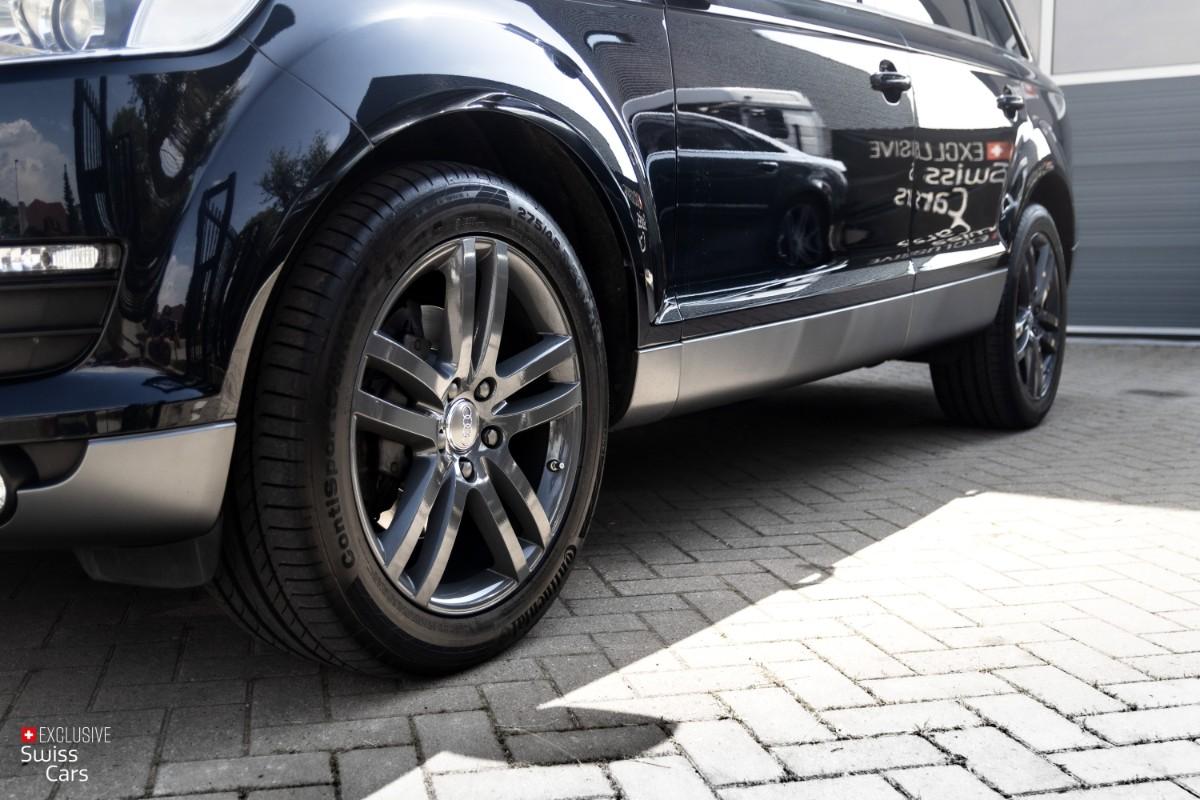 ORshoots - Exclusive Swiss Cars - Audi Q7 - Met WM(4)