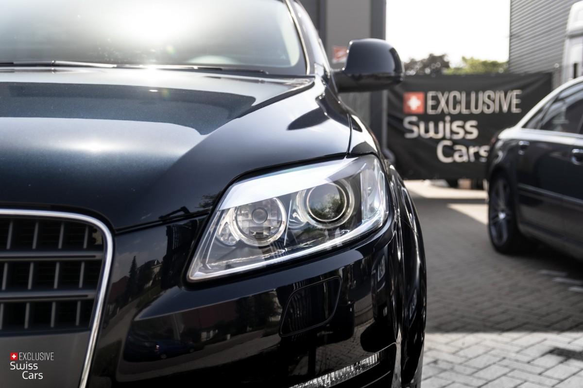 ORshoots - Exclusive Swiss Cars - Audi Q7 - Met WM(5)
