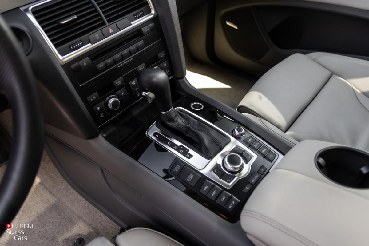 ORshoots - Exclusive Swiss Cars - Audi Q7 - Met WM(7)