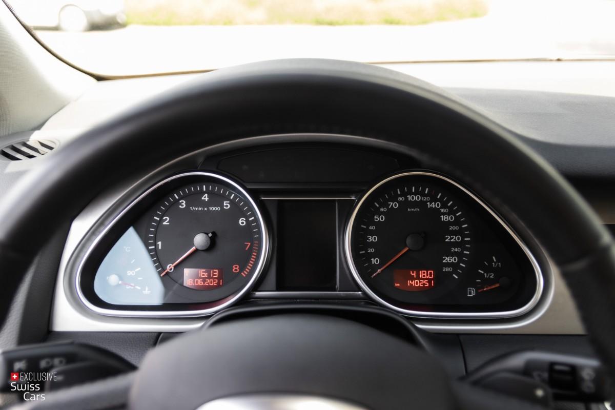 ORshoots - Exclusive Swiss Cars - Audi Q7 - Met WM(8)