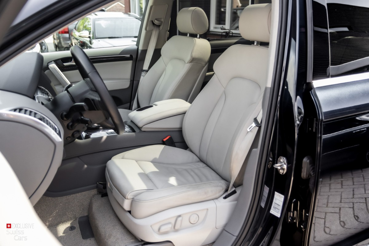 ORshoots - Exclusive Swiss Cars - Audi Q7 - Met WM(9)
