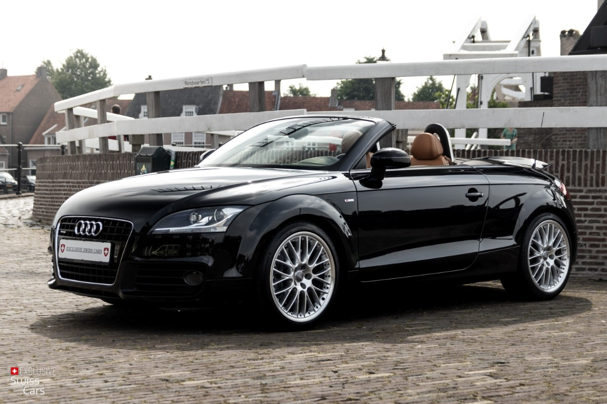 ORshoots - Exclusive Swiss Cars - Audi TT Cabriolet - Met WM (1)