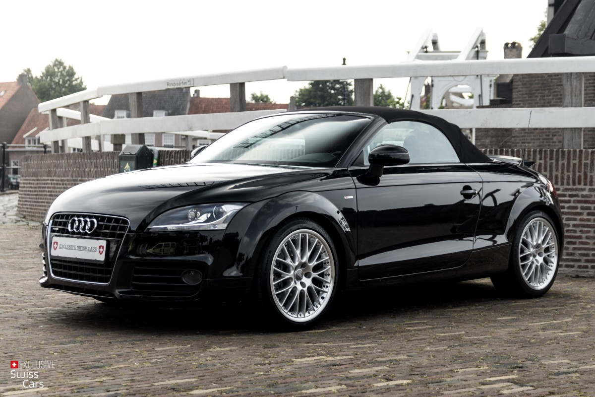 ORshoots - Exclusive Swiss Cars - Audi TT Cabriolet - Met WM (11)