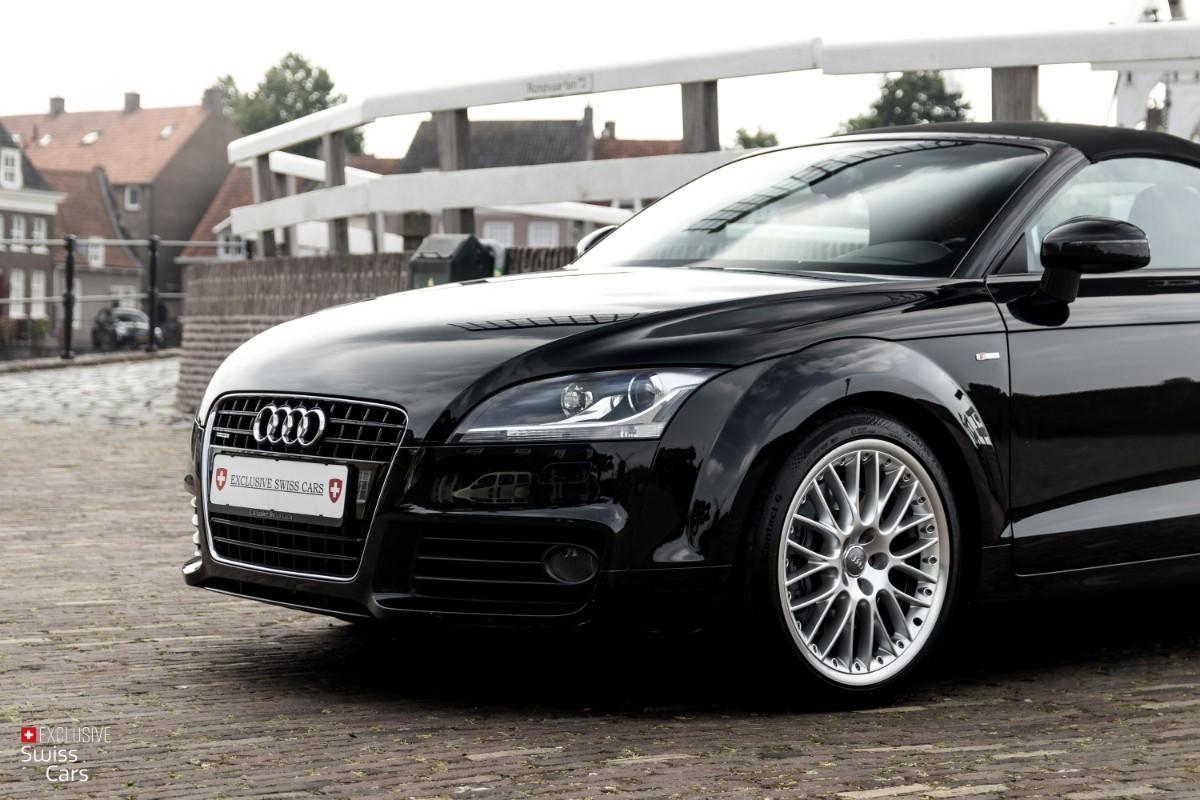 ORshoots - Exclusive Swiss Cars - Audi TT Cabriolet - Met WM (12)